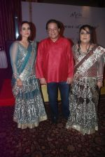 Anup Jalota at Essence of Kashmir fashion showcase in Sea Princess, Mumbai on 17th March 2012 (24).JPG