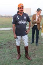 Maharaja of Jaipur Narendra Singh at 3rd Asia Polo match in RWITC, Mumbai on 17th March 2012 (35).JPG