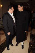Rishi Kapoor at Kapil Sibal book launch on 17th March 2012 (48).JPG