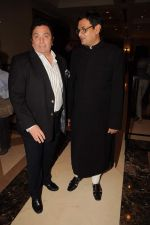Rishi Kapoor at Kapil Sibal book launch on 17th March 2012 (49).JPG