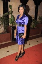 Shifanjali Rao at producer Bobby Duggal_s bash in Versova, Mumbai on 17th March 2012 (44).JPG