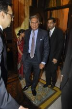 Ratan Tata at the launch of A Glimpse of Empire book in Taj Hotel, Mumbai on 18th March 2012 (34).JPG