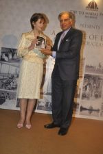 Ratan Tata at the launch of A Glimpse of Empire book in Taj Hotel, Mumbai on 18th March 2012 (43).JPG