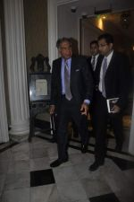 Ratan Tata at the launch of A Glimpse of Empire book in Taj Hotel, Mumbai on 18th March 2012 (33).JPG