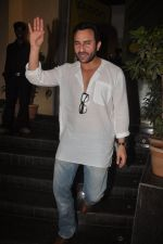 Saif Ali Khan watch agent vinod in Pixion, Bandra on 18th March 2012 (11).JPG