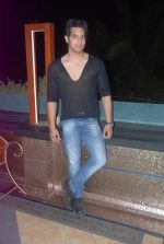 Karan Godwan at Colors Chal party in Citizen Hotel on 19th March 2012 (104).JPG