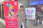 Manisha Koirala at Cuffe Parade Baskin Robbins ice cream outlet launch in WTC, Cuffe Parade on 19th March 2012 (28).JPG