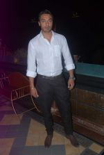 Shashank Sharma at Colors Chal party in Citizen Hotel on 19th March 2012 (118).JPG