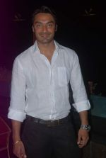 Shashank Sharma at Colors Chal party in Citizen Hotel on 19th March 2012 (121).JPG