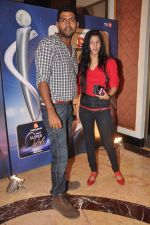 Ashutosh Kaushik at IBN 7 Super Idols in Taj Land_s End on 20th March 2012 (40).JPG