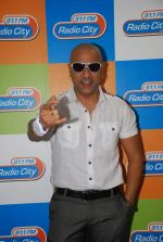 Baba Sehgal launches new album with Radio City in Bandra, Mumbai on 20th March 2012 (10).JPG