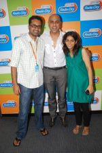 Baba Sehgal launches new album with Radio City in Bandra, Mumbai on 20th March 2012 (16).JPG
