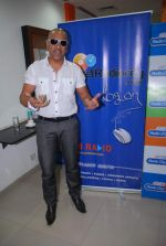 Baba Sehgal launches new album with Radio City in Bandra, Mumbai on 20th March 2012 (20).JPG