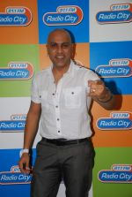 Baba Sehgal launches new album with Radio City in Bandra, Mumbai on 20th March 2012 (6).JPG