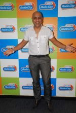 Baba Sehgal launches new album with Radio City in Bandra, Mumbai on 20th March 2012 (9).JPG