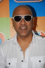 Baba Sehgal launches new album with Radio City in Bandra, Mumbai on 20th March 2012 (11).JPG