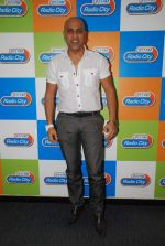 Baba Sehgal launches new album with Radio City in Bandra, Mumbai on 20th March 2012 (5).JPG