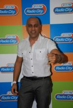 Baba Sehgal launches new album with Radio City in Bandra, Mumbai on 20th March 2012 (7).JPG