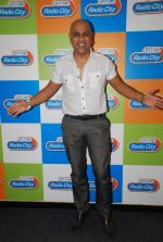 Baba Sehgal launches new album with Radio City in Bandra, Mumbai on 20th March 2012 (8).JPG
