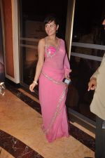 Nisha Kothari at IBN 7 Super Idols in Taj Land_s End on 20th March 2012 (118).JPG