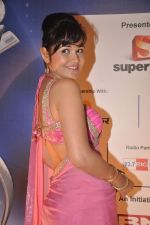 Nisha Kothari at IBN 7 Super Idols in Taj Land_s End on 20th March 2012 (64).JPG