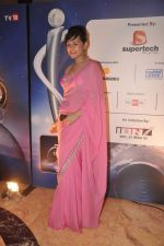 Nisha Kothari at IBN 7 Super Idols in Taj Land_s End on 20th March 2012 (66).JPG