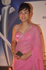 Nisha Kothari at IBN 7 Super Idols in Taj Land_s End on 20th March 2012 (70).JPG