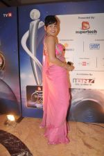Nisha Kothari at IBN 7 Super Idols in Taj Land_s End on 20th March 2012 (72).JPG