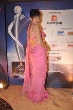 Nisha Kothari at IBN 7 Super Idols in Taj Land_s End on 20th March 2012 (73).JPG