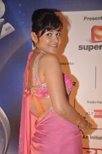 Nisha Kothari at IBN 7 Super Idols in Taj Land_s End on 20th March 2012 (74).JPG