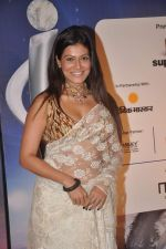 Payal Rohatgi at IBN 7 Super Idols in Taj Land_s End on 20th March 2012 (36).JPG