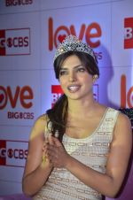 Priyanka Chopra at CBS Love show launch in Novotel on 20th March 2012 (93).JPG