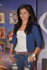 Rubina Dilaik at IBN 7 Super Idols in Taj Land_s End on 20th March 2012 (13).JPG
