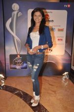 Rubina Dilaik at IBN 7 Super Idols in Taj Land_s End on 20th March 2012 (17).JPG