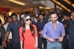 Saif Ali Khan and Kareena Kapoor promote Agent vinod in Kurla, Mumbai on 20th March 2012 (4).JPG