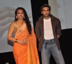 Sonakshi Sinha, Ranveer Singh in Movie Lootera (2).JPG