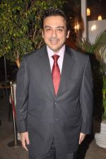 Adnan Sami at Asif Bhamla_s I love India event in Mumbai on 21st March 2012 (47).jpg