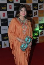 Alka Yagnik at Mirchi Music Awards 2012 in Mumbai on 21st March 2012 (161).JPG
