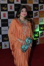 Alka Yagnik at Mirchi Music Awards 2012 in Mumbai on 21st March 2012 (162).JPG