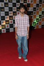 Anirudh Ravichander at Mirchi Music Awards 2012 in Mumbai on 21st March 2012 (205).JPG