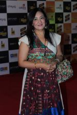 Jaspinder Narula at Mirchi Music Awards 2012 in Mumbai on 21st March 2012 (173).JPG