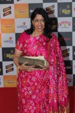 Kavita Krishnamurthy at Mirchi Music Awards 2012 in Mumbai on 21st March 2012 (65).JPG