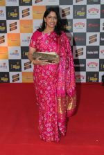 Kavita Krishnamurthy at Mirchi Music Awards 2012 in Mumbai on 21st March 2012 (66).JPG