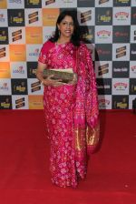 Kavita Krishnamurthy at Mirchi Music Awards 2012 in Mumbai on 21st March 2012 (67).JPG