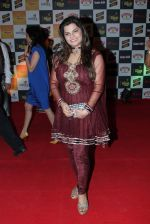 Mamta Sharma at Mirchi Music Awards 2012 in Mumbai on 21st March 2012 (154).JPG