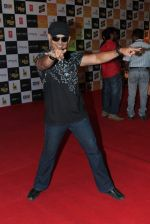 Suraj Jagan at Mirchi Music Awards 2012 in Mumbai on 21st March 2012 (203).JPG