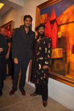 Abhishek Bachchan at Paresh Maity art event in ICIA on 22nd March 2012 (101).JPG