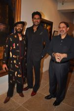 Abhishek Bachchan at Paresh Maity art event in ICIA on 22nd March 2012 (124).JPG