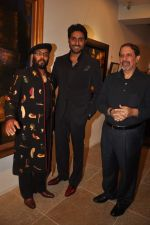 Abhishek Bachchan at Paresh Maity art event in ICIA on 22nd March 2012 (125).JPG