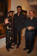 Abhishek Bachchan at Paresh Maity art event in ICIA on 22nd March 2012 (126).JPG